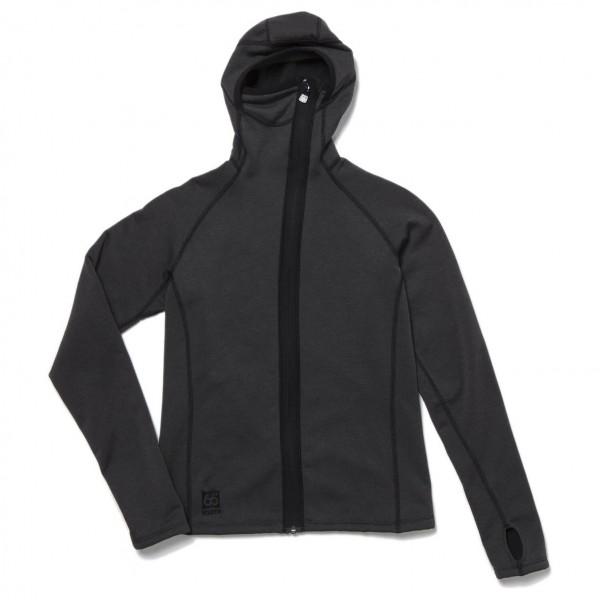 66 North - Women's Vik Hooded Jacket - Fleecetakki
