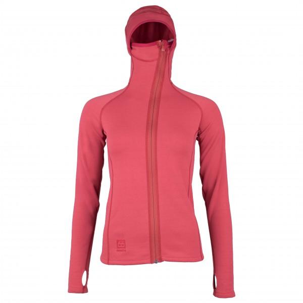 66 North - Women's Vik Hooded Jacket - Veste polaire
