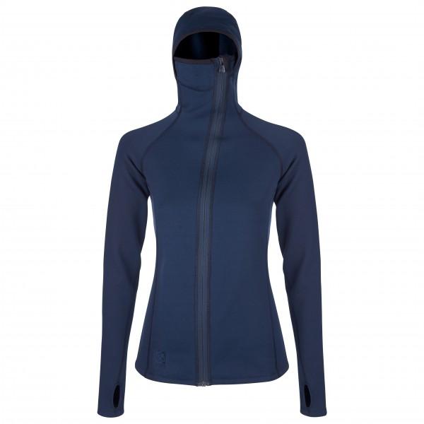 66 North - Women's Vik Hooded Jacket - Fleecejack