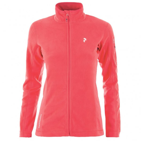 Peak Performance - Women's Lead Jacket - Fleecetakki