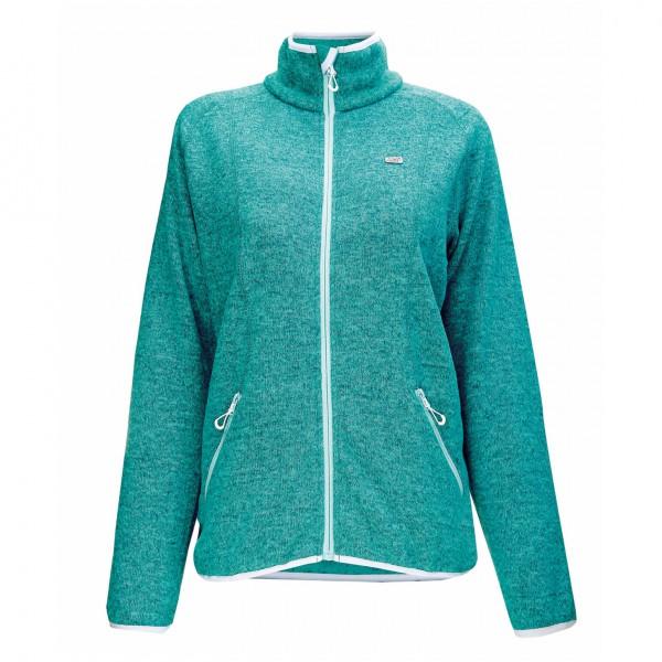 2117 of Sweden - Women's Hultsfred - Fleece jacket
