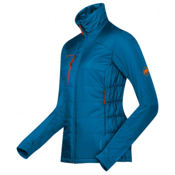 Mammut - Women's Biwak Pro IN Jacket - Synthetisch jack