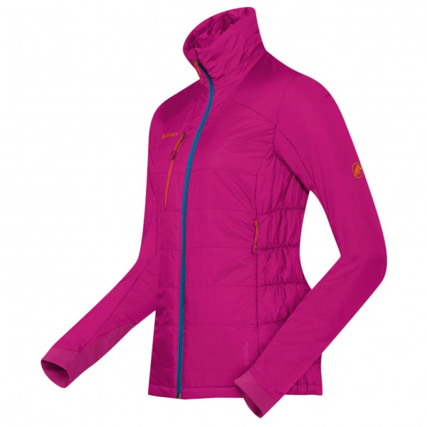 Mammut - Women's Biwak Pro IS Jacket - Veste synthétique