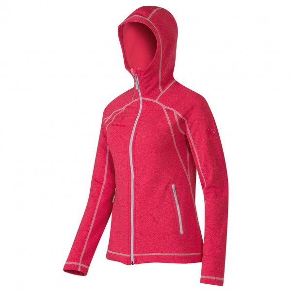 Mammut - Women's Nova Jacket - Fleece jacket