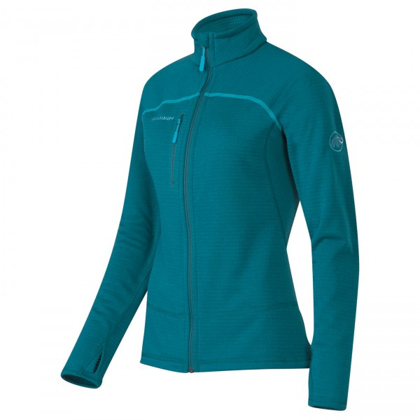 Mammut - Women's Aconcagua Light Jacket - Veste polaire