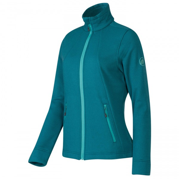 Mammut - Women's Argentera ML Jacket - Fleecejacke