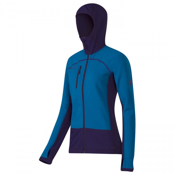 Mammut - Women's Aconcagua Pro ML Hooded Jacket