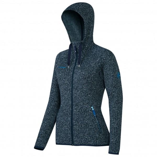 Mammut - Women's Kira Tour ML Hooded Jacket - Fleecejack