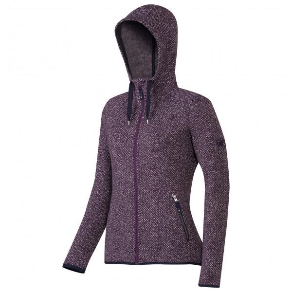 Mammut - Women's Kira Tour ML Hooded Jacket - Veste polaire