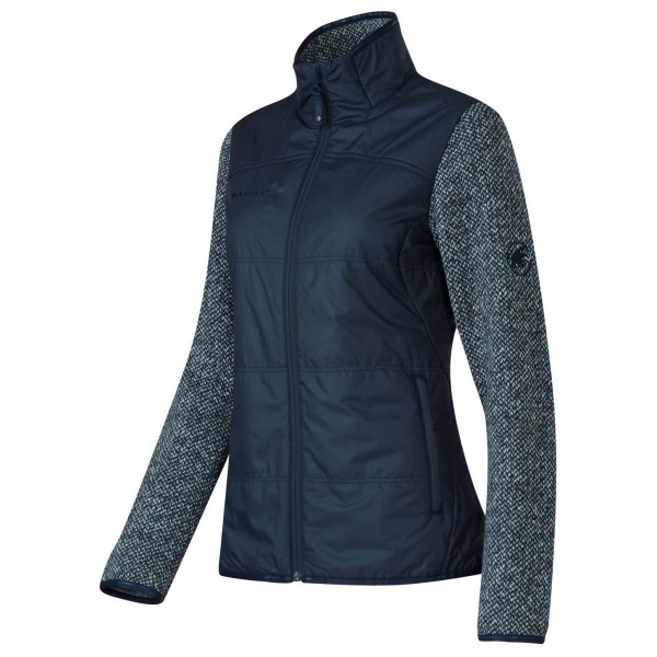 Mammut - Women's Kira Advanced ML Jacket - Wolljacke