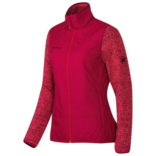 Mammut - Women's Kira Advanced ML Jacket - Veste en laine