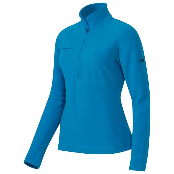 Mammut - Women's Yampa ML Half Zip Pull - Fleecetrui
