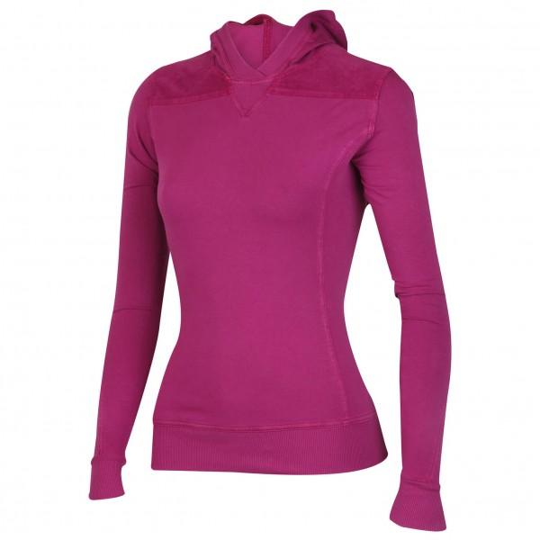 Karpos - Women's Lo-Lote Hoodie - Fleece jumpers