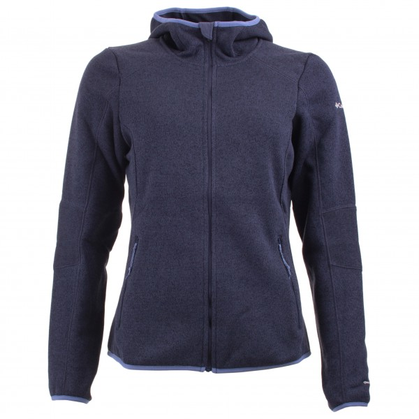 Columbia - Women's Altitude Aspect Hoodie - Fleecejack