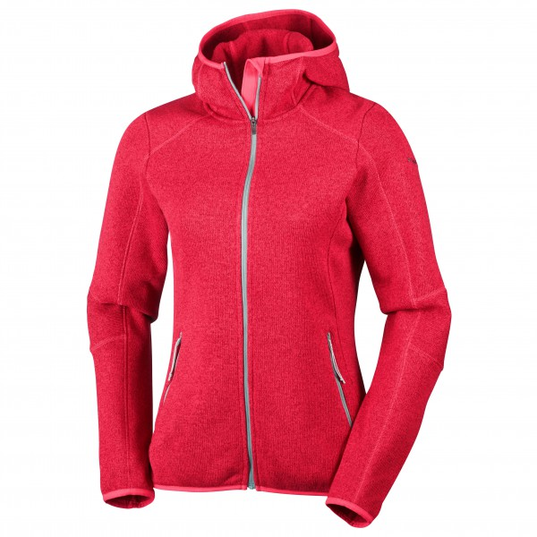 Columbia - Women's Altitude Aspect Hoodie - Fleecetakki