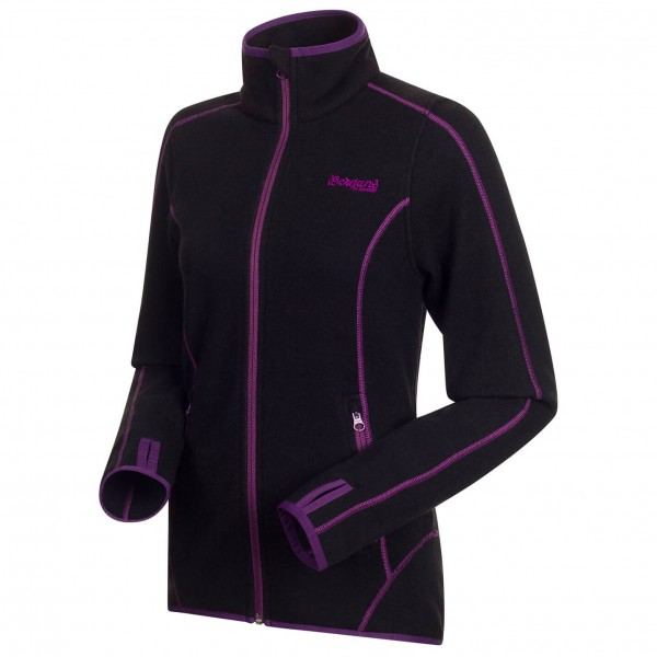 Bergans - Einer Lady Jacket - Wool jacket