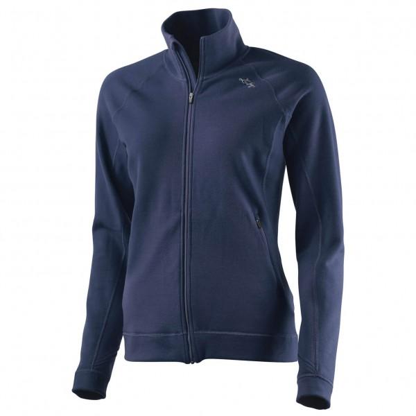 Lundhags - Women's Merino Full Zip - Merino sweater