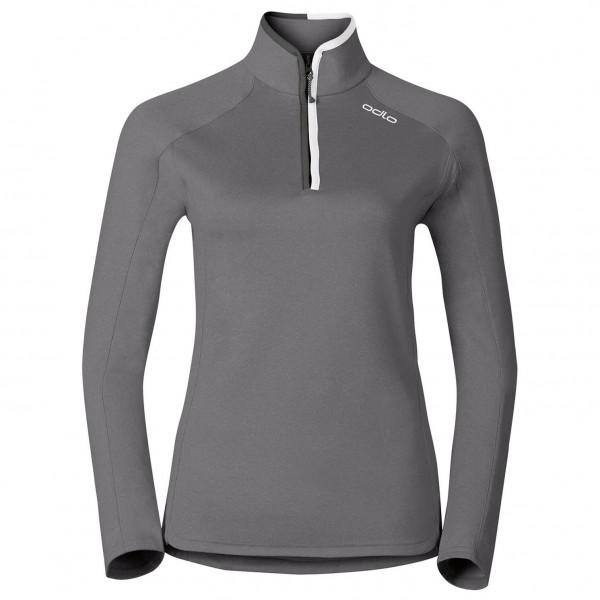 Odlo - Women's Vail Midlayer 1/2 Zip - Fleece jumpers