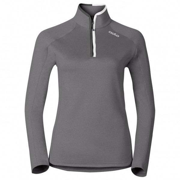 Odlo - Women's Vail Midlayer 1/2 Zip - Pull-over polaire