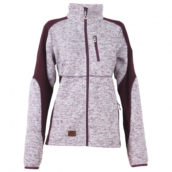 2117 of Sweden - Women's Hybrid Jacket Björsvik