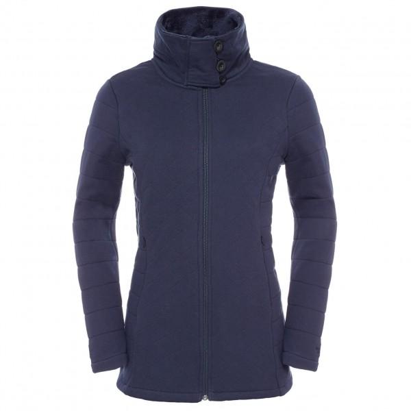 The North Face - Women's Caroluna Jacket - Fleece jacket