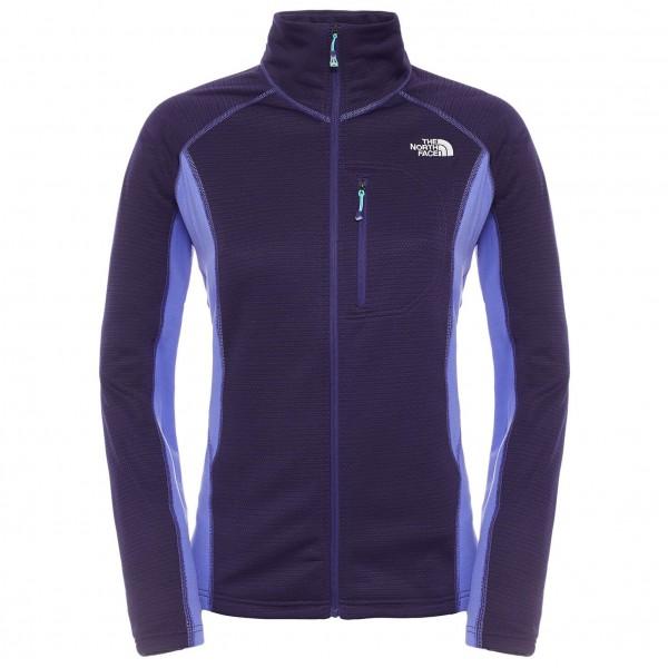 The North Face - Women's Super Flux Jacket - Fleece jacket
