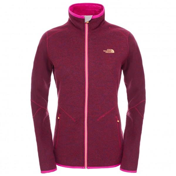 The North Face - Women's Zermatt Full Zip - Fleece jacket