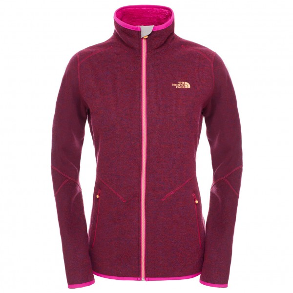The North Face - Women's Zermatt Full Zip - Veste polaire