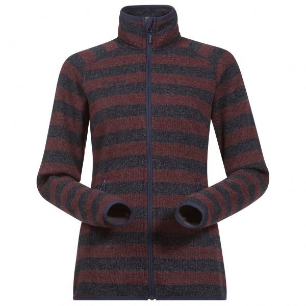 Bergans - Women's Symre Jacket - Wool jacket