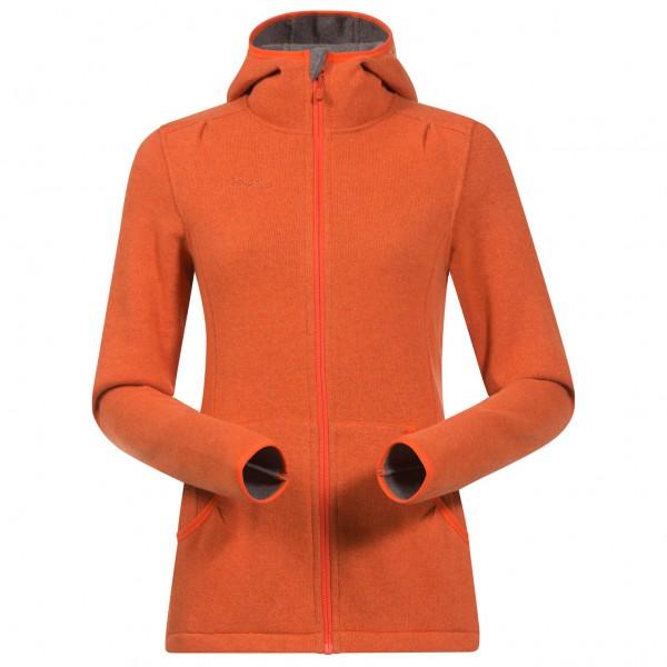 Bergans - Women's Klokkelyng Jacket - Veste en laine