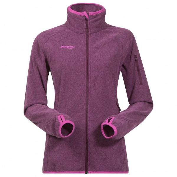 Bergans - Women's Lakko Jacket - Fleece jacket