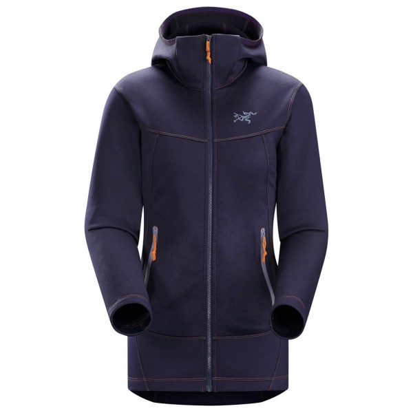 Arc'teryx - Women's Arenite Hoody - Veste polaire