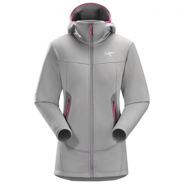 Arc'teryx - Women's Arenite Hoody - Fleecejakke