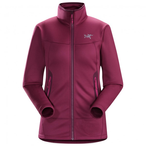 Arc'teryx - Women's Arenite Jacket - Fleece jacket