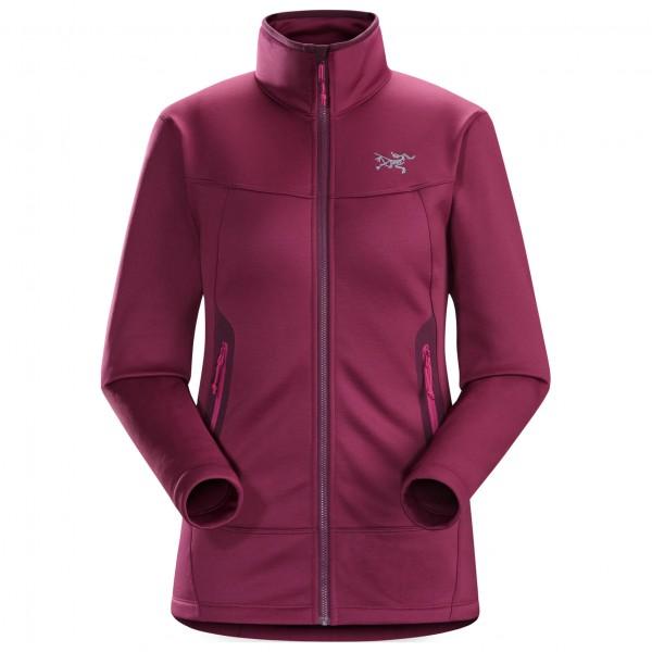Arc'teryx - Women's Arenite Jacket - Fleecetakki
