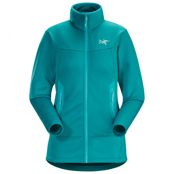 Arc'teryx - Women's Arenite Jacket - Veste polaire