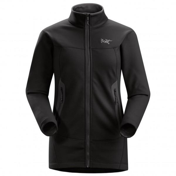 Arc'teryx - Women's Arenite Jacket - Fleecejack