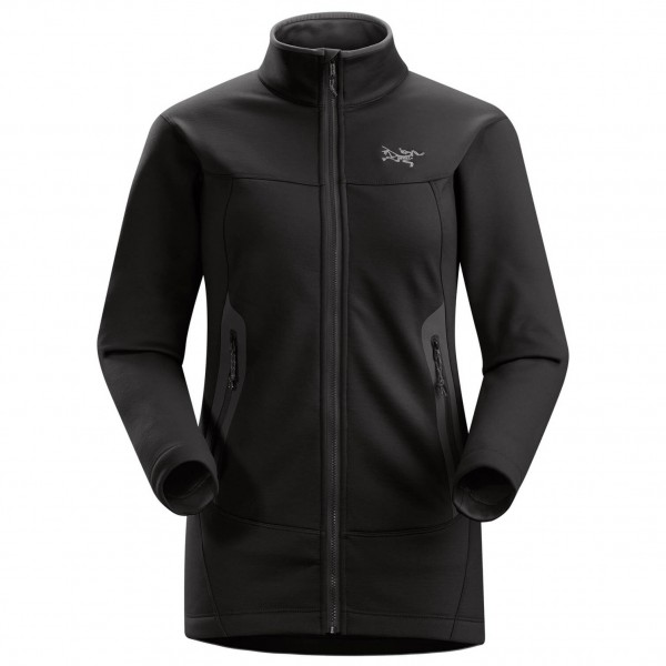 Arc'teryx - Women's Arenite Jacket - Fleecetakki