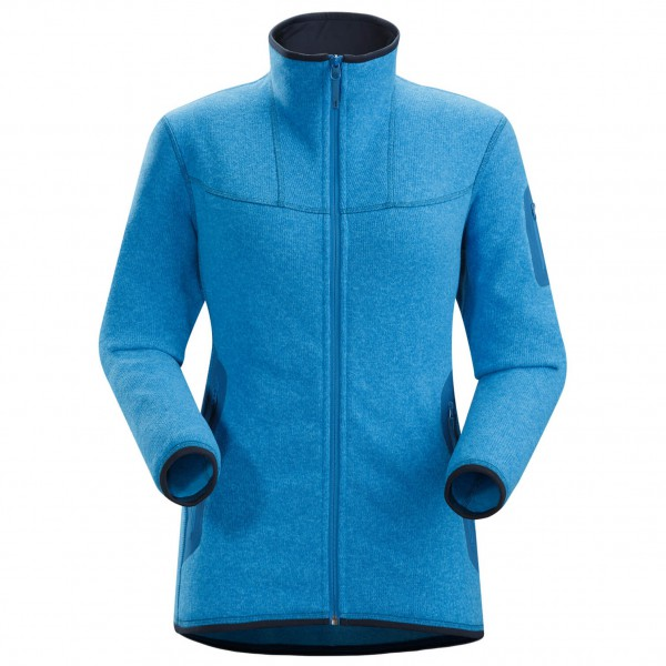 Arc'teryx - Women's Covert Cardigan - Fleecetakki