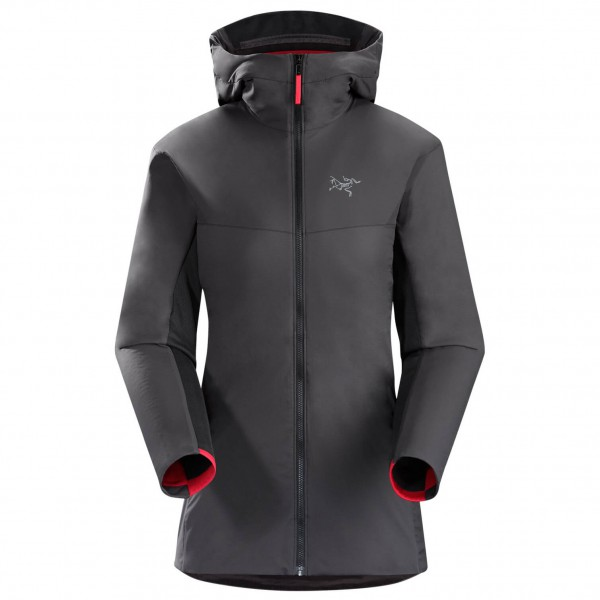 Arc'teryx - Women's Procline Hybrid Hoody - Fleece jacket