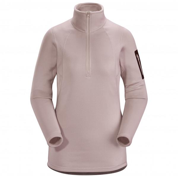 Arc'teryx - Women's Rho Ar Zip Neck - Fleece jumpers