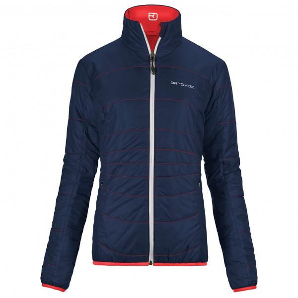 Ortovox - Women's Light Jacket Piz Bial - Wolljacke