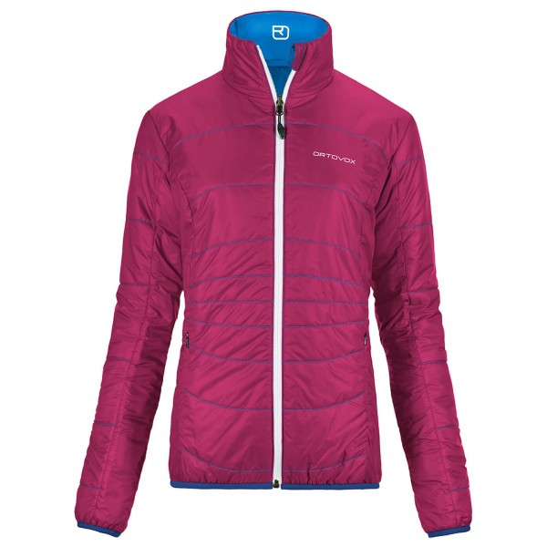 Ortovox - Women's Light Jacket Piz Bial - Wollen jack