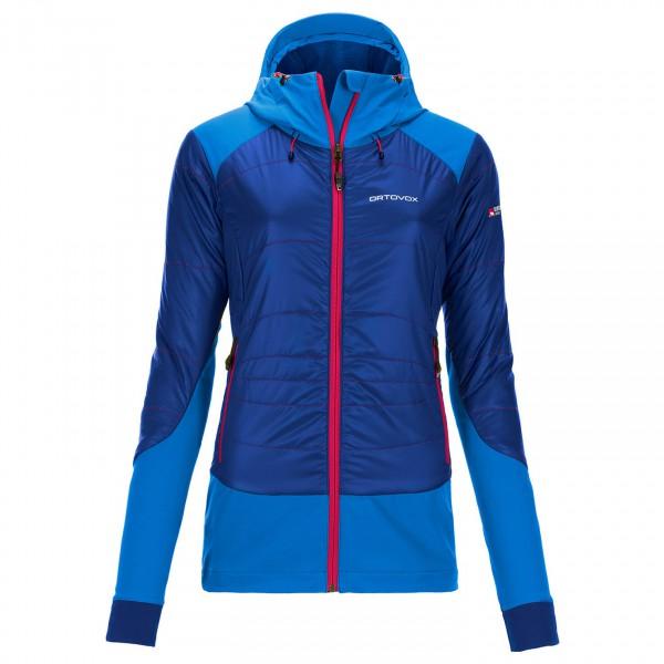 Ortovox - Women's Jacket Piz Palü - Wollen jack