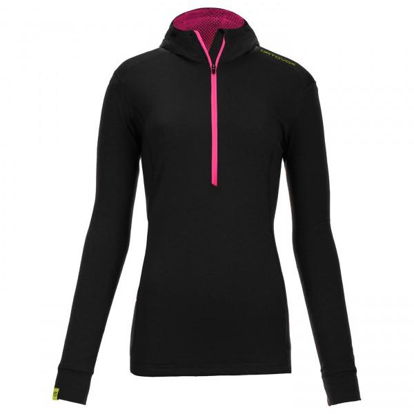 Ortovox - Women's Merino Ultra 260 Net Hoody