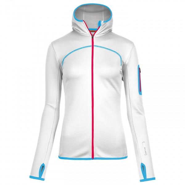 Ortovox - Women's Fleece (Mi) Hoody - Wool jacket