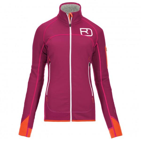 Ortovox - Women's Fleece Plus (Mi) Jacket - Wolljacke