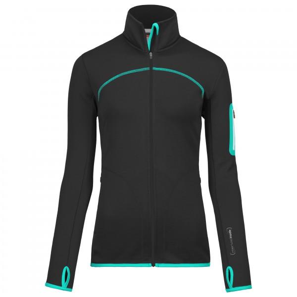 Ortovox - Women's Fleece (Mi) Jacket - Fleecetakki