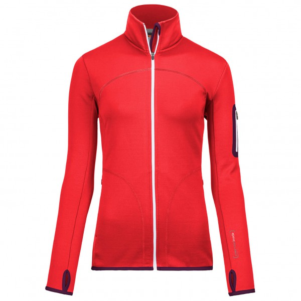 Ortovox - Women's Fleece (Mi) Jacket - Veste polaire