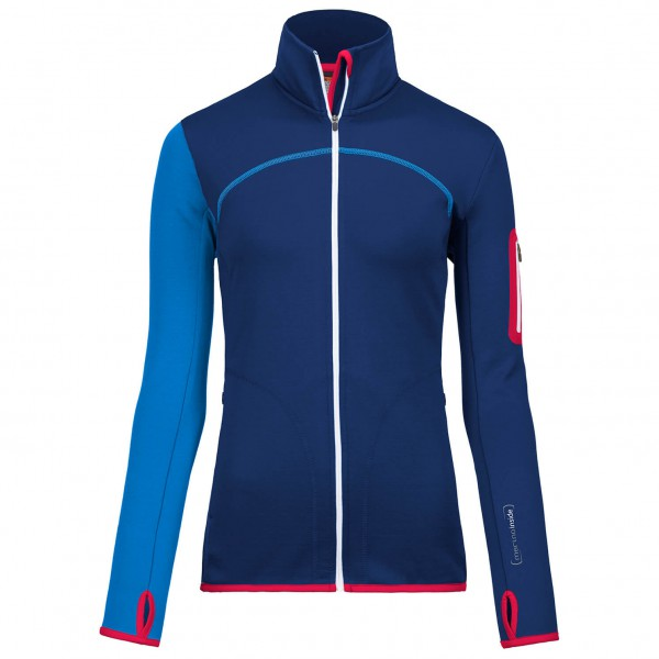 Ortovox - Women's Fleece (Mi) Jacket - Fleecejack